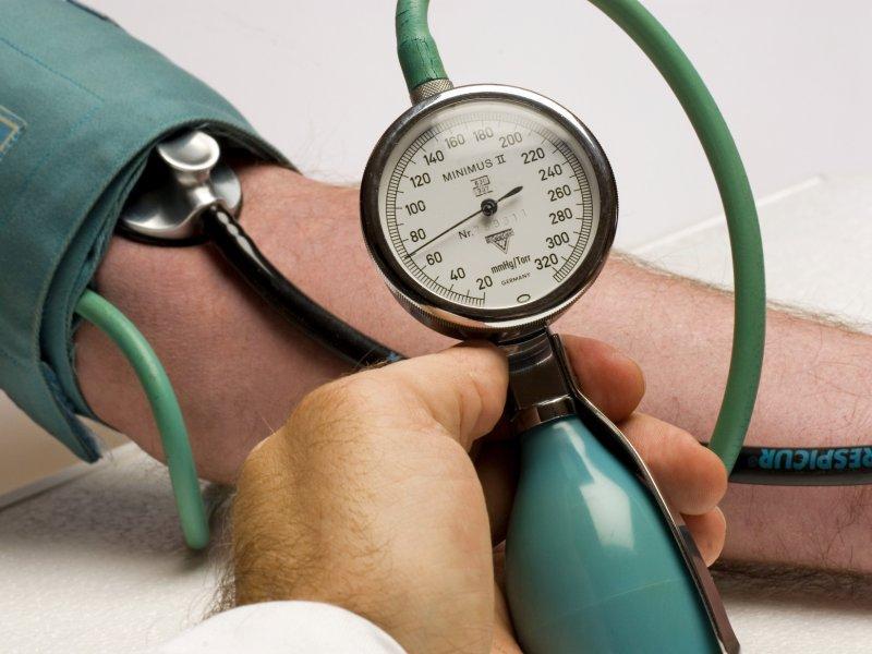 перепады артериального давления при алкоголизме