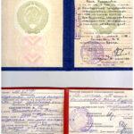 Диплом врача Канафеевой Д.К. - фото