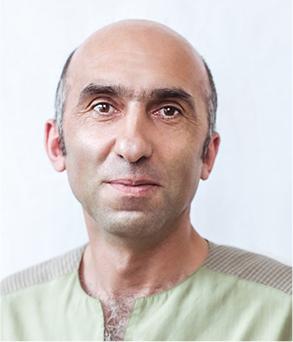 Ознецян Арменн Вартанович