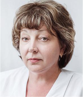 Путно Ирина Аркадьевна
