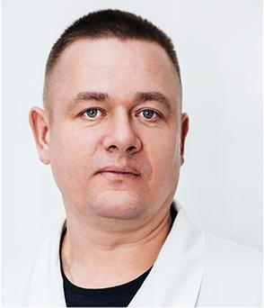 Тюрин Олег Юрьевич