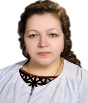 Кочергина Ирина Анатольевна