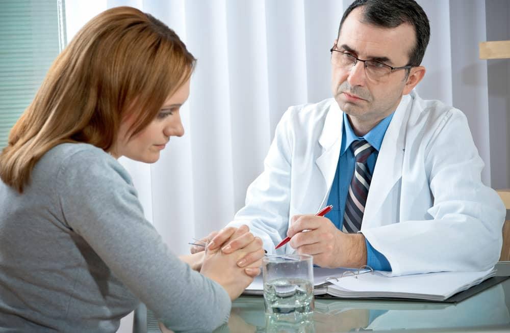 лечение женского алкоголизма в клинике