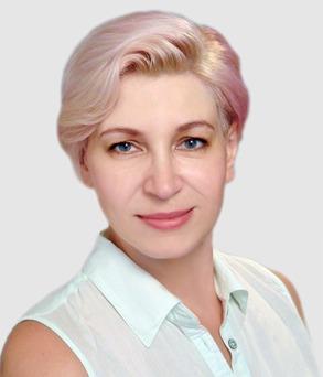 Ятченко Дина Ивановна