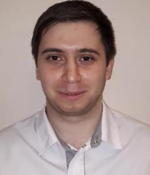 Айрапетян Арсен Микаелович